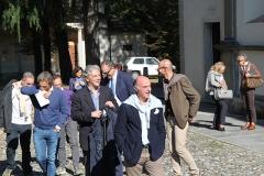 Gita ad Orta San Giulio: 18 ottobre 2014
