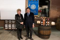 L'Acqui Rosé DOCG al Rotary Club di Acqui Terme: 20 MARZO 2018